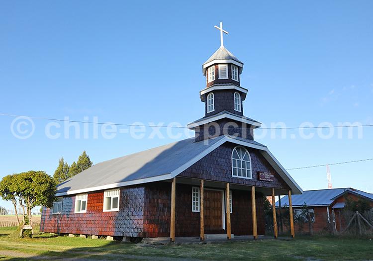 Les plus belles églises de Chiloé