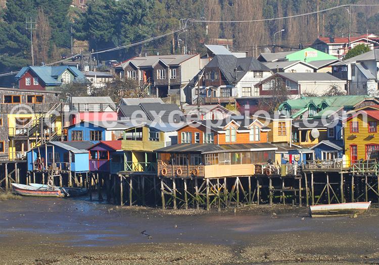 Castro, Chiloé, Chili