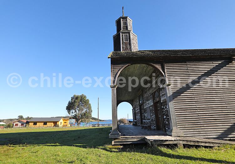 Eglise de Quinchao, Chiloé