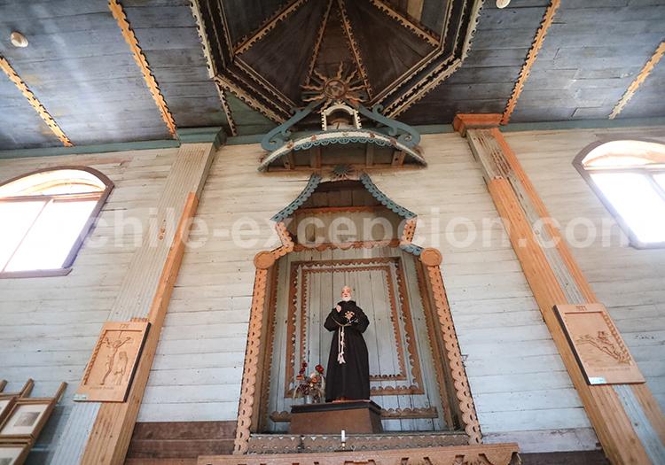 Eglise d'Achao, Chiloé