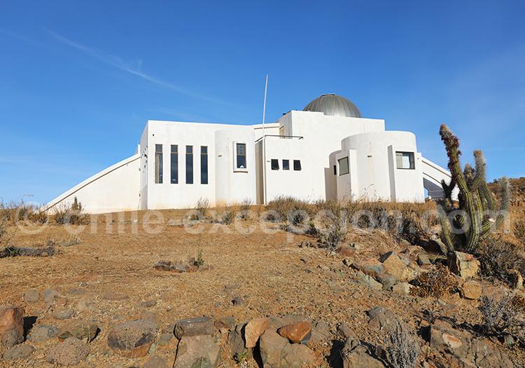 Observatoire de Collowara, alentours d'Ovalle