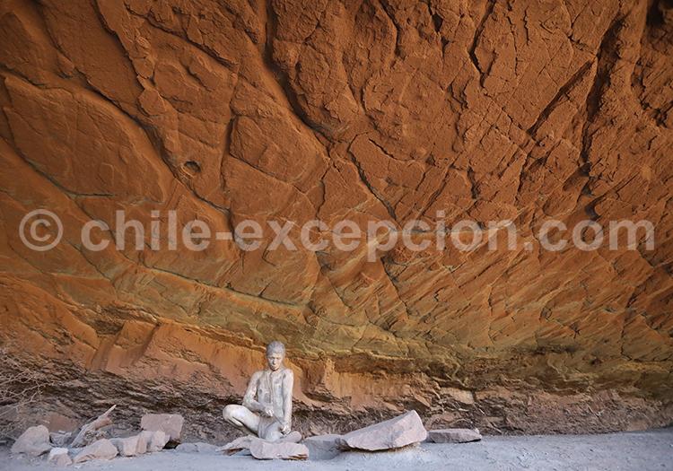 Monument Naturel Pichasca, Chili