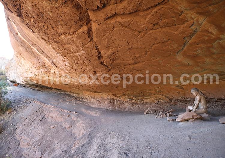 Monument Naturel Pichasca, Nord du Chili