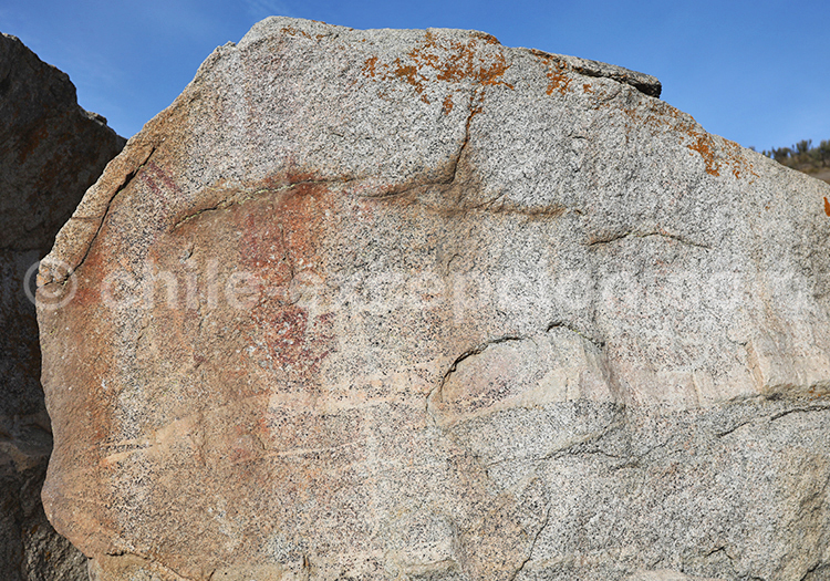 Art rupestre, Vallée del Encantado