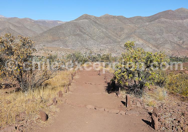 Géologie au Chili