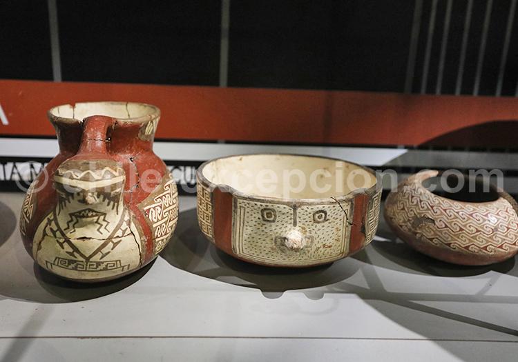 Société archéologique de Ovalle