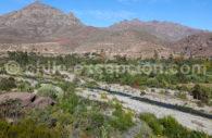 Vallée du limari