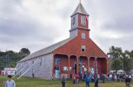 Eglises de Caguach – CC Fundación Amigos de las Iglesias de Chiloe