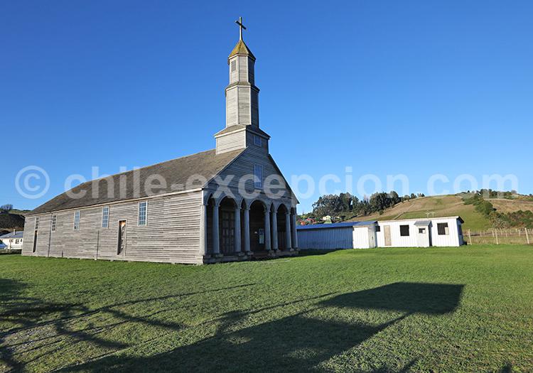 Eglise de Aldachildo