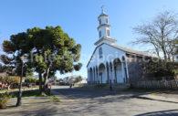 Eglise de Dalcahue