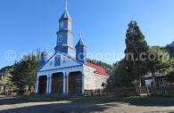 Eglise de Tenaún