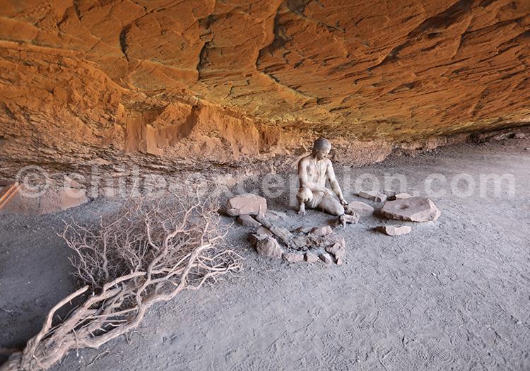 Monument Naturel Pichasca
