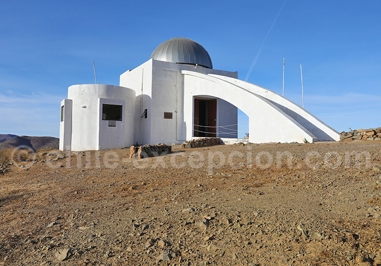 Observatoire de Collawara