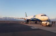 Sky, compagnie aérienne chilienne