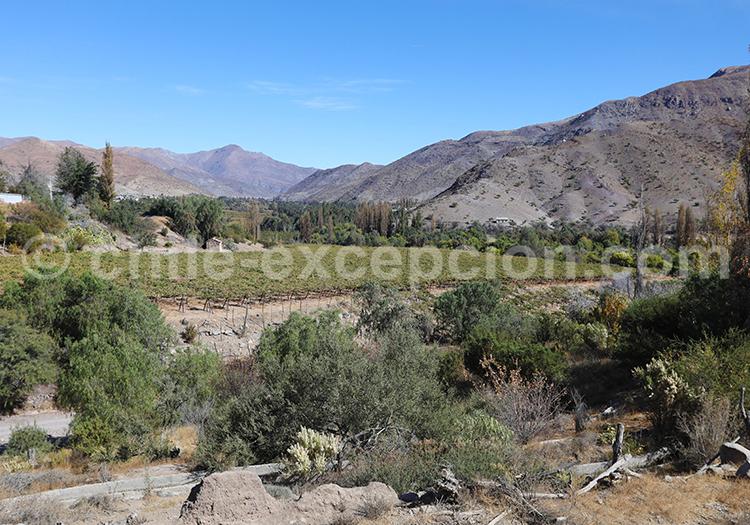 Vallée Rio Hurtado