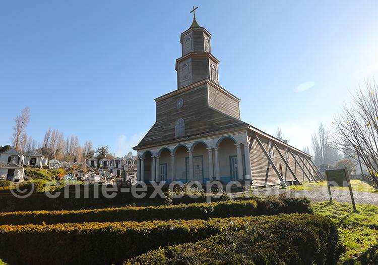 Eglise de Nercón