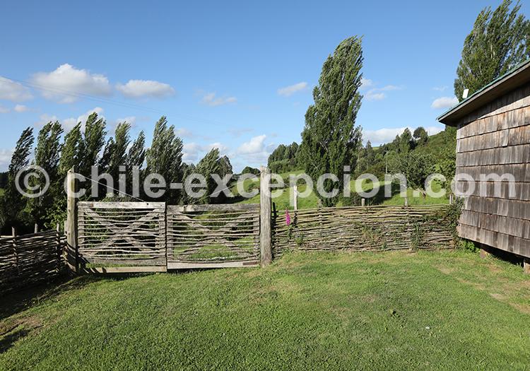 Chiloé, Chili