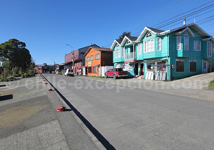 Chonchi, Chiloé