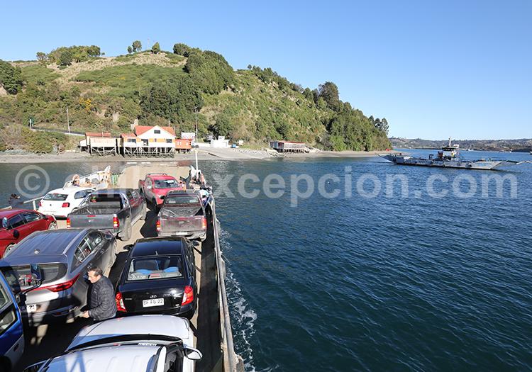 Île de Quinchao, Chiloé