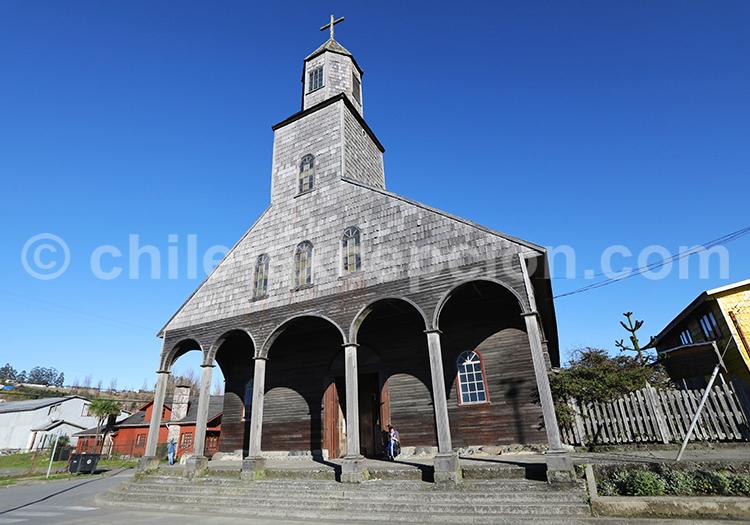 Église de Quinchao, Chiloé