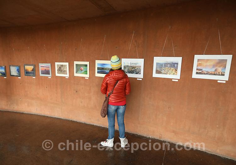 Les meilleurs clichés de l'observatoire Paranal, Chili