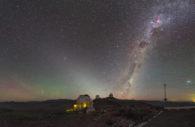 Observatoire La Silla – P. Horálek/ESO