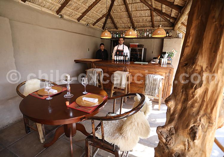 Trouver un hotel à Copiapó
