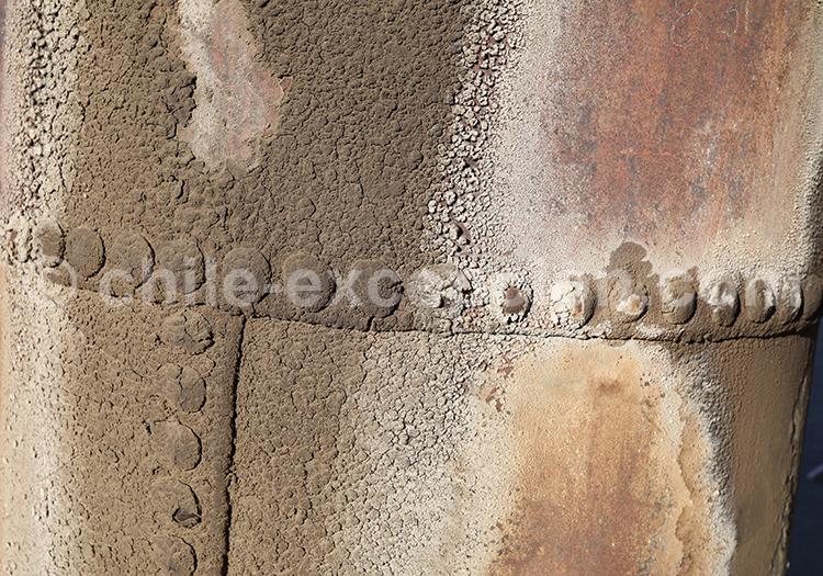 Mine de Galleguillos