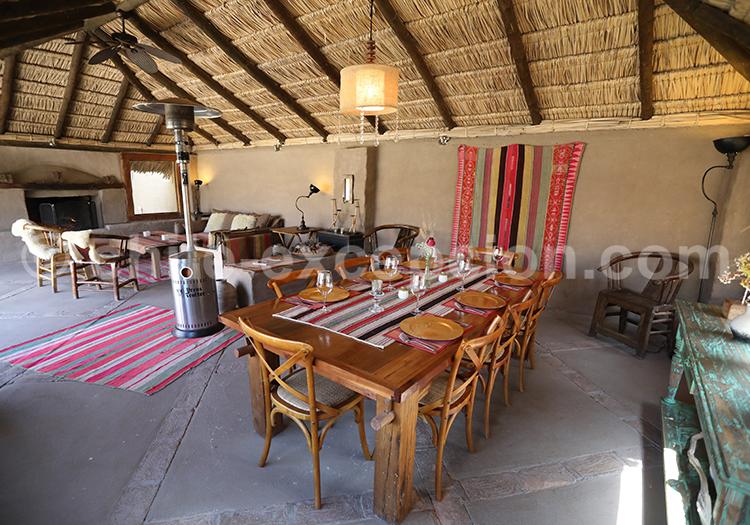 Hôtel Wara, se loger à Copiapó