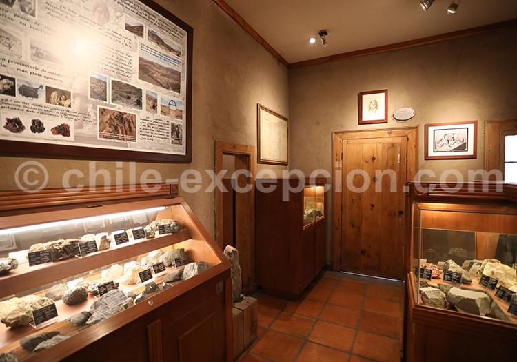 Visiter le musée des mines, Tierra Amarilla