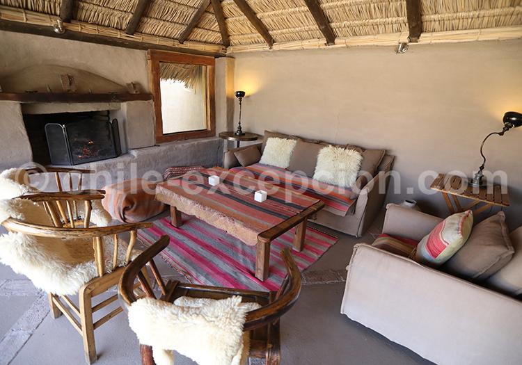 Agence de voyage et hotel à Copiapó