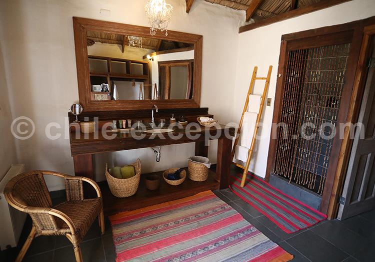 Hôtel Wara, Nord du Chili