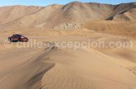 Dunes de Copiapo