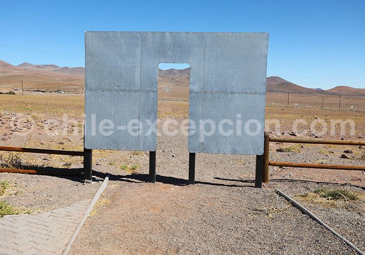 Centre astronomique Inca de Oro, Copiapo