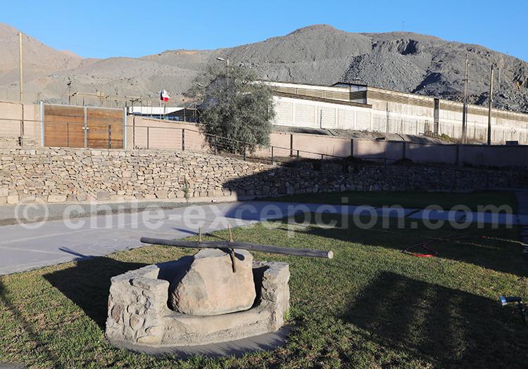 Musée des mines, Tierra Amarilla, activité autour de Copiapó