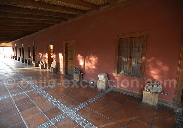 Musée des mines, Tierra Amarilla
