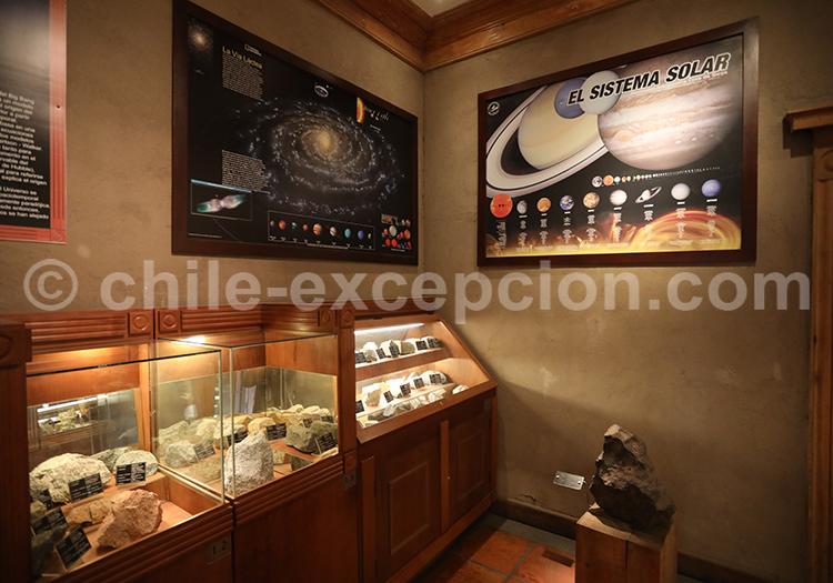 Musée des mines, Atacama