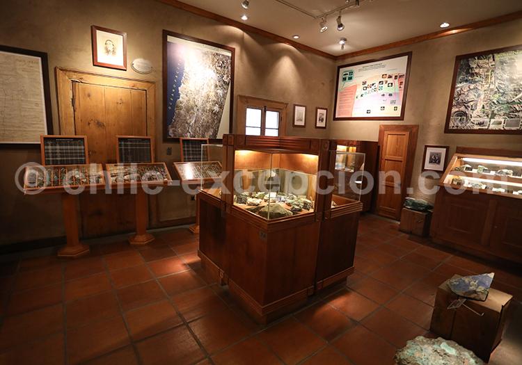 Museo minero, Tierra Amarilla