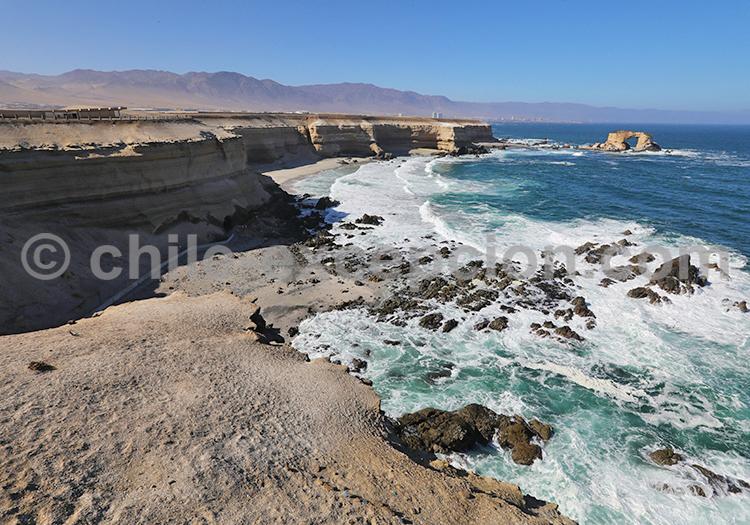 La Portada, Antofagasta, Chili