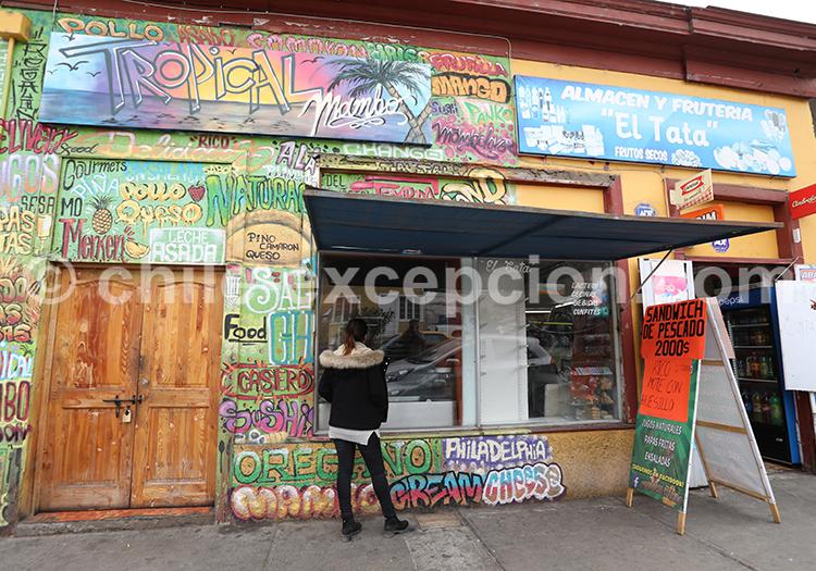 Que faire à Taltal, Chili