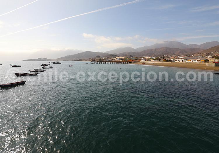 Taltal, Chili
