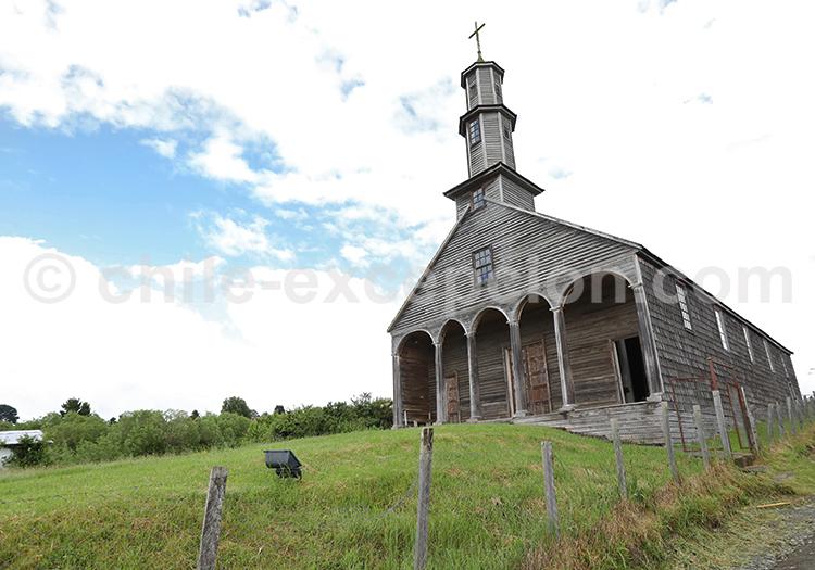 Eglise de Vilupulli