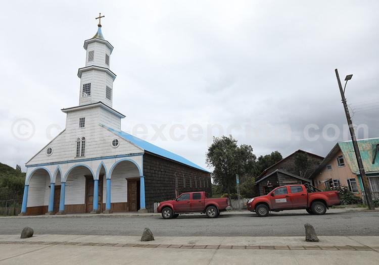 Eglise de Rilán