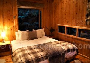 Lodge Entre Hielos, Carretera Australe