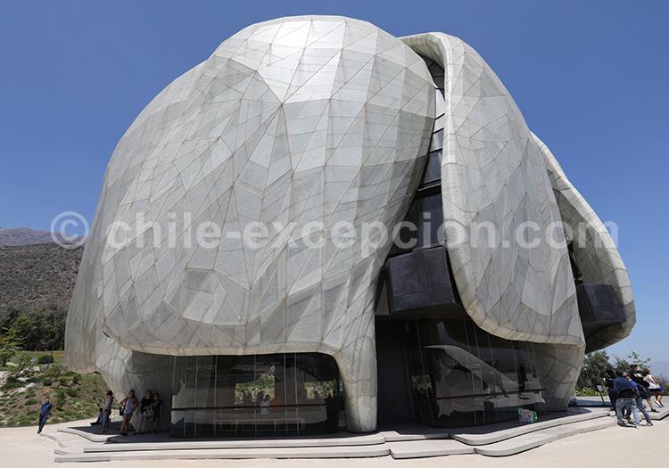 Que faire autour de Santiago du Chili ?