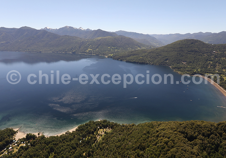 Lac Caburgua