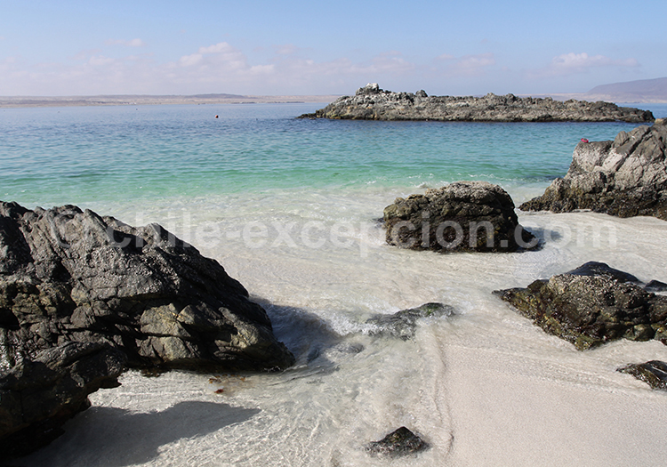 Les plus belles plages du Chili, Bahía Inglesa
