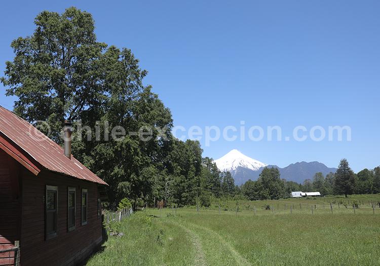 Que faire et voir autour du Volcan Villarica