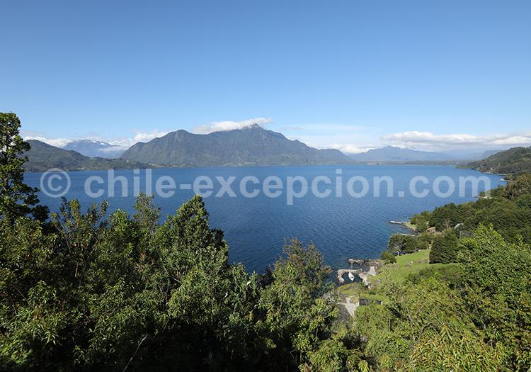 Lac Ranco, Chile