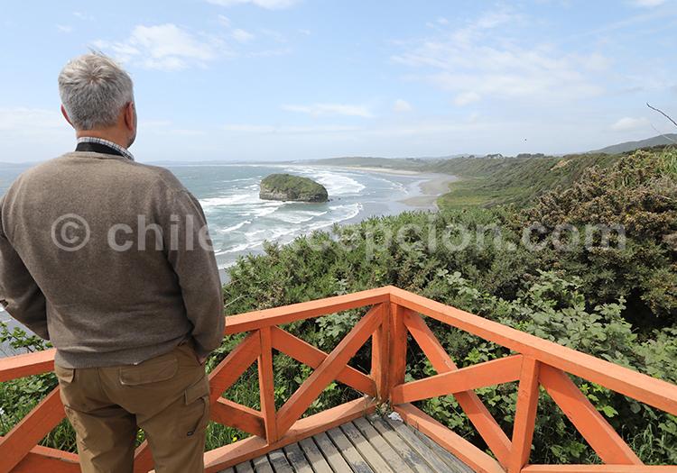 Visite de Chiloé